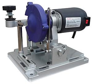 Машина для заточки дисков пил ТЕМП МЗПД-150