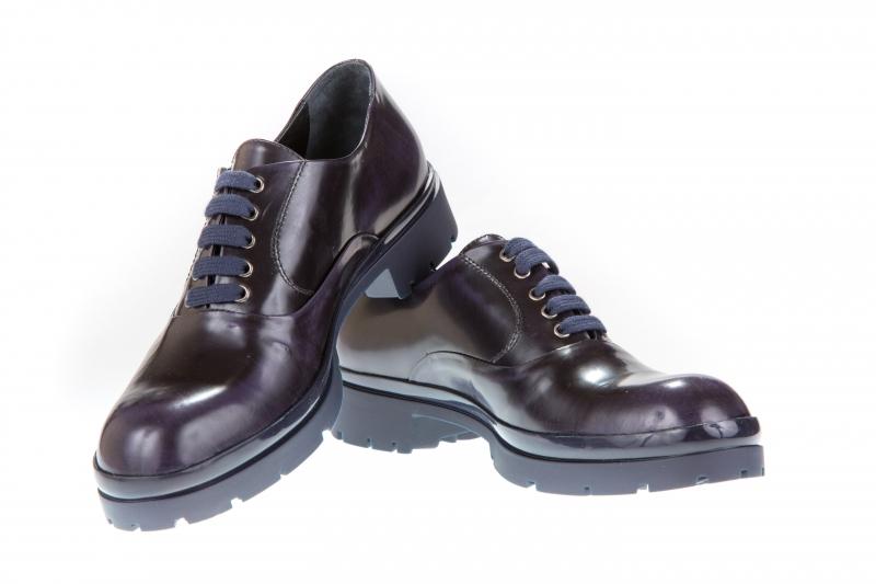 Женские ботиночки Fabi