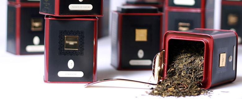 Элитный чай из Китая на развес