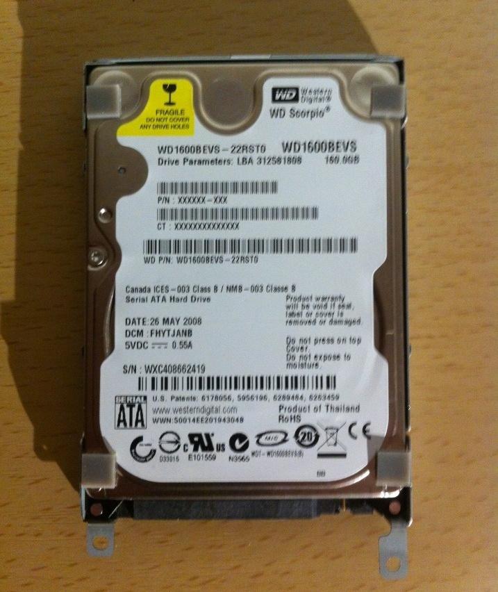 Жесткий диск 2,5 для ноутбукат.89272364648