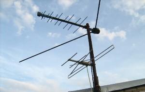 Установка Цифрового тв35 без аб пл,ремонт антенн