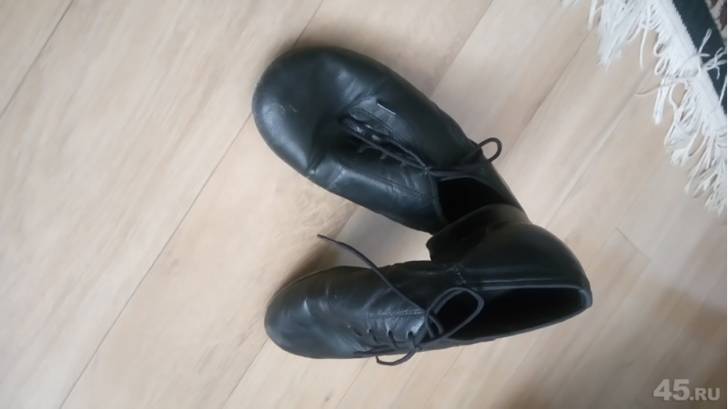 продаю туфли для бально-спортивных танцев