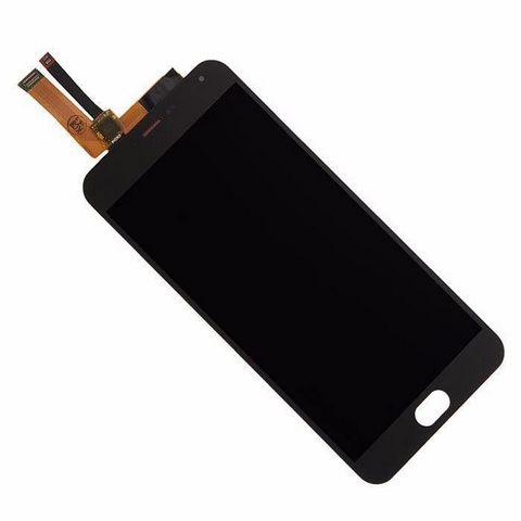 Дисплей MEIZU M2 Note экрансенсор, установка 400 грн. Акция.