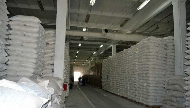 Мука пшеничная оптом ВС Сертифицированная ГОСТ Р 52189-2003