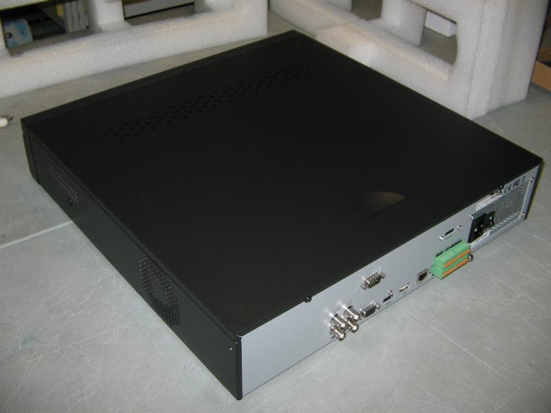 BestNVR-1604IP сетевой видерегистратор на 16 камер