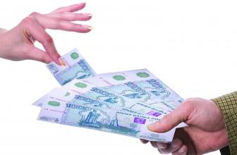 кредиты, займы без залога и предоплат