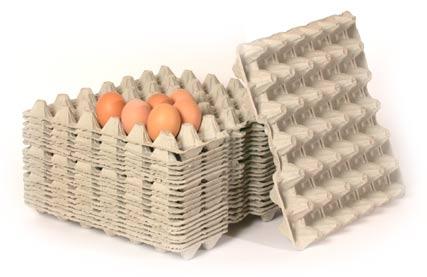 Продам линию для производства яичных лотков