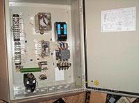 Шкафы управления  ШД-2