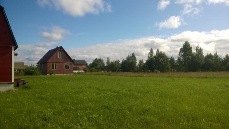 Земельные участки ИЖС в пригороде г.Пскова