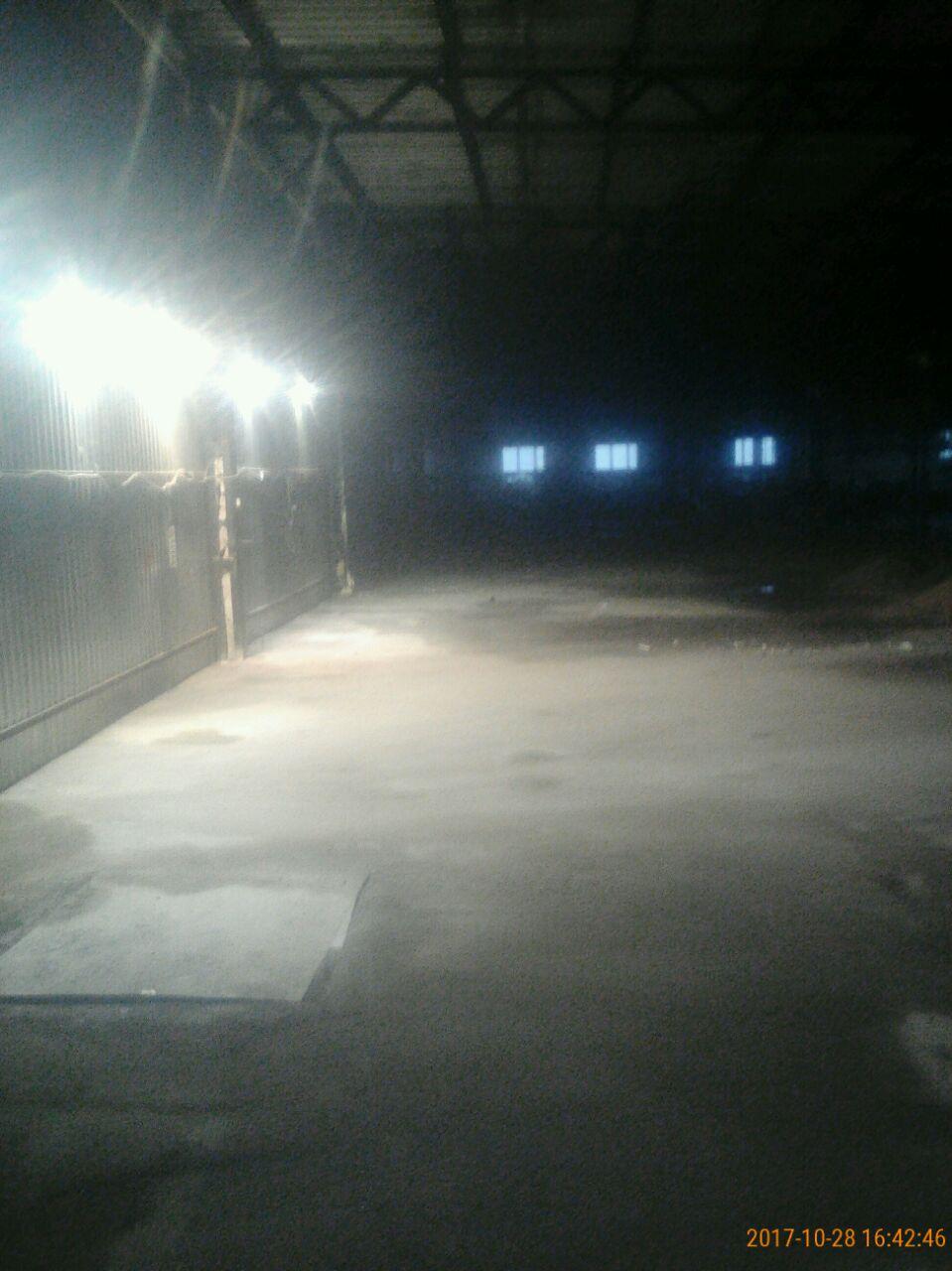 Сдаем помещения под склад.