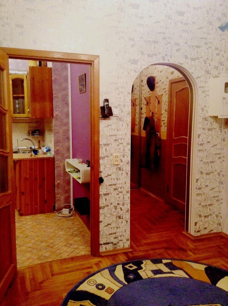 Продается 1-комнатная квартира для платежеспособных жильцов.