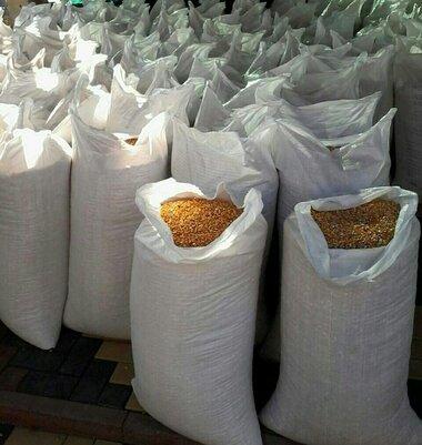 Зерно кукурузы 385 кг